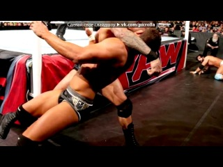 «�� ����� Randy Orton|����� ����� - Official page» ��� ������ WWE - ���� ����� ������.
