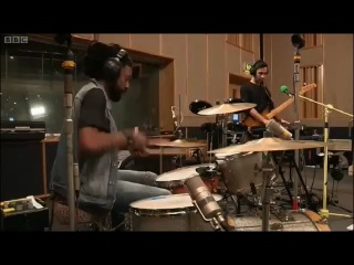 Rudimental - 'Feel The Love' ft. John Newman (Live in Session)
